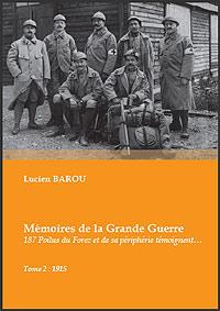 Mémoires de la Grande Guerre 8ab160d7f891