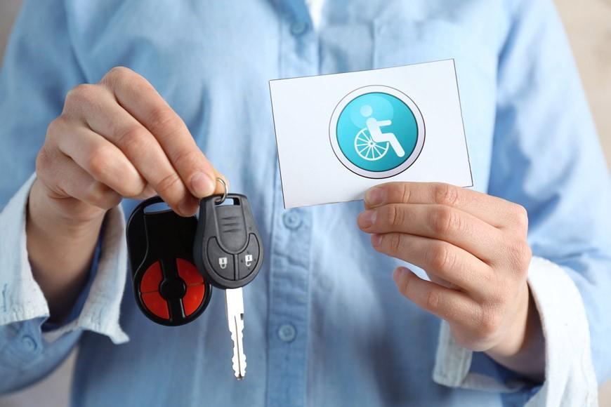 Comment Obtenir Une Carte Mobilite Inclusion Departement De La