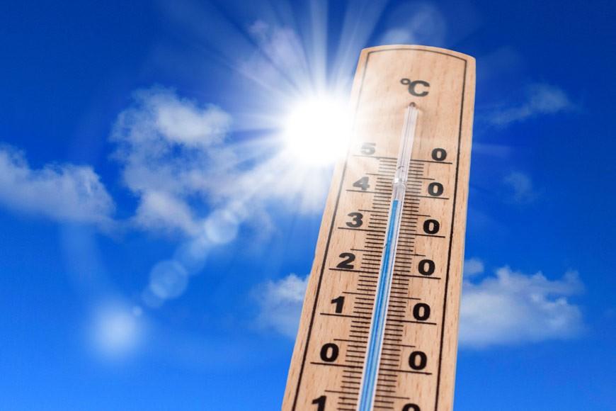 Les bons réflexes pour se préserver des fortes chaleurs