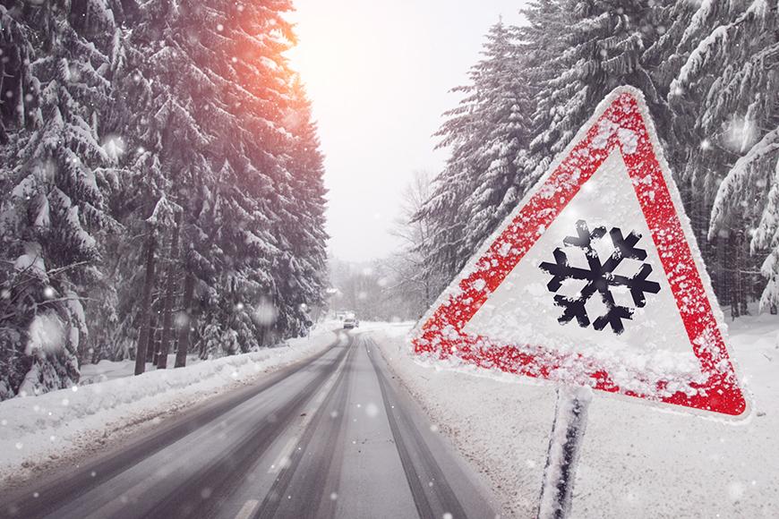 Les transports scolaires et lignes régulières TIL interdits de circulation dans le Pilat ce jeudi 24 janvier