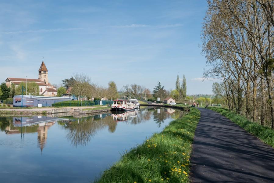 Balade roannaise - Département de la Loire