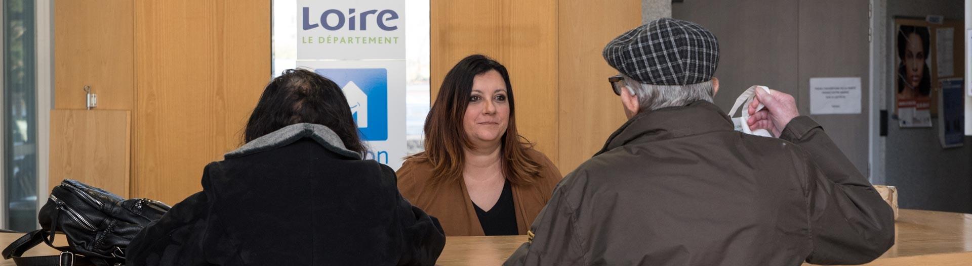 La Maison Loire Autonomie Handicap Mdph Departement De La Loire